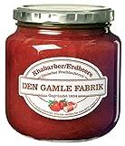 Den Gamle Fabrik dänischer Fruchtaufstrich 600g FlavorName Himbeere