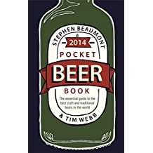 Pocket Beer Book 2014 by Stephen Beaumont (2013-09-02)