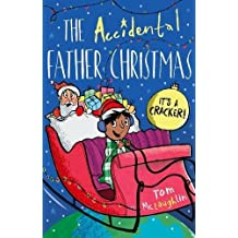 The Accidental Father Christmas