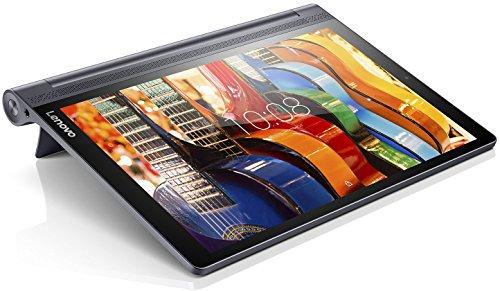 Lenovo Yoga Tab 3 Pro Tablet (64GB, 10.1 Inches, WI-FI) Puma Black, 4GB RAM Price in India