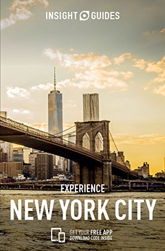 Insight Guides Experience New York City (Insight Guide Experience)