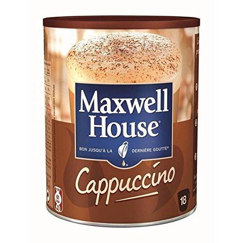 maxwell-house-cappuccino-280g-prix-unitaire-envoi-rapide-et-soignee