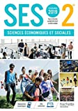 SES 2nde - Livre Élève - Ed. 2019...