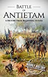 Best American History Books - Battle of Antietam: A History From Beginning to Review