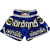 Lumpinee Short Boxe Thai Kick Boxing : LUM-015 Taille XL