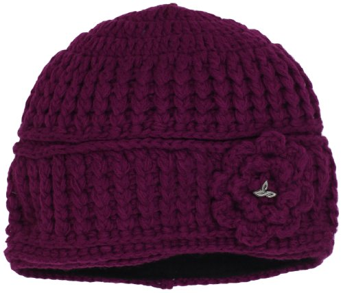 prAna – Damen Betty Beanie iris