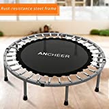 Ancheer Trampolin – Indoortrampolin – Outdoortrampolin - 3