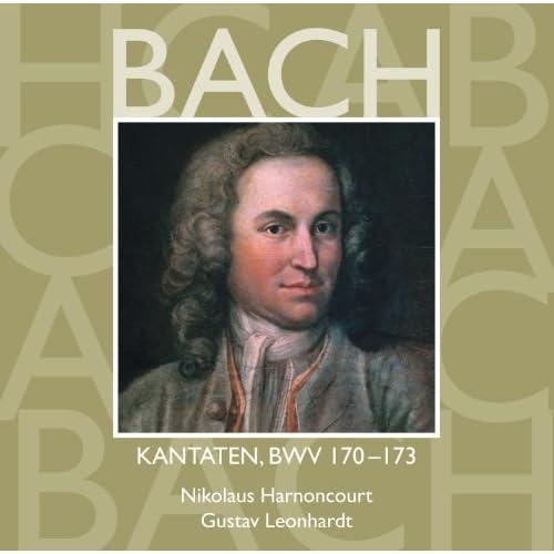 "Cantata No.171 Gott, wie dein Name, so ist auch dein Ruhm BWV171 : VI Chorale - ""Lass uns das Jahr vollbringen"" [Choir]"
