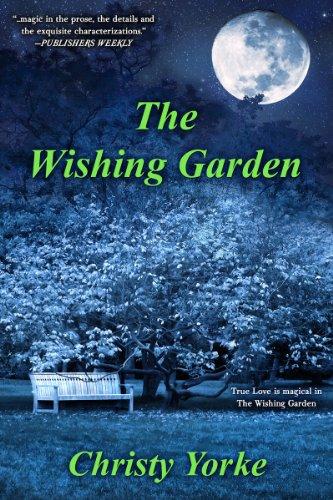 The Wishing Garden (English Edition) - Magic Garden Teller