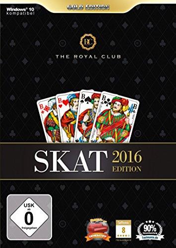 The Royal Club Skat 2016 Edition