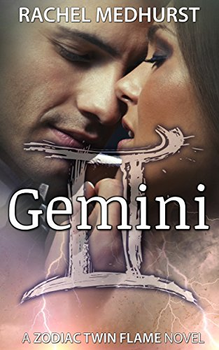 Gemini: Book 4 (The Zodiac Twin Flame Series)