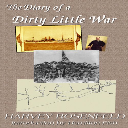 Diary of a Dirty Little War  Audiolibri