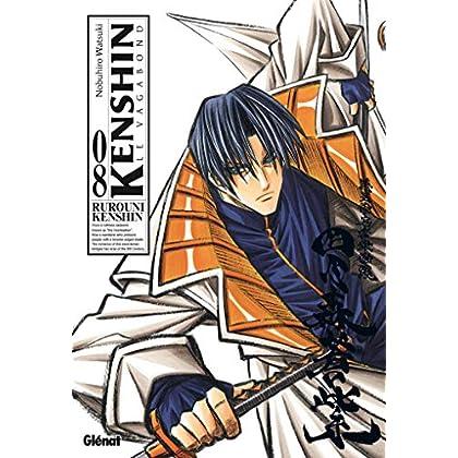Kenshin Perfect edition - Tome 08