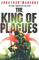 The King of Plagues by Jonathan Maberry (2011-04-21)