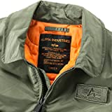 ALPHA INDUSTRIES Jacke - 3