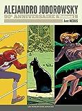 Jodorowsky 90 ans T1 - L'Incal - Les Yeux du chat