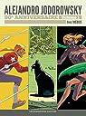 Jodorowsky, tome 1 : L'Incal - Les Yeux du chat par Jodorowsky