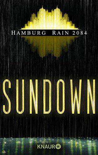 Buchseite und Rezensionen zu 'Hamburg Rain 2084' von Heike Wahrheit