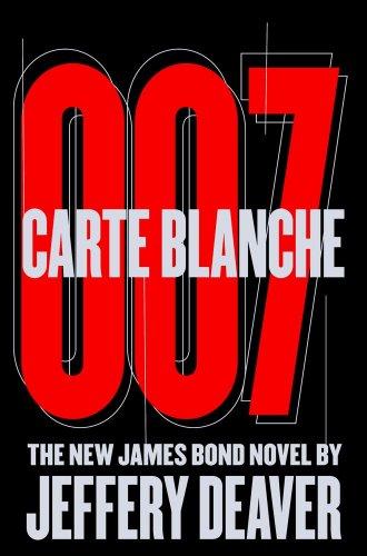 Carte Blanche Format: Hardback