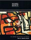 Art Belge & Ecoles du Nord -Peintures,Sculptures,Mobilier,Design,,,ROPS-MEUNIER-APPEL-WABBES-DELAHAUT-VAN PUTTEN-DUBOIS-VAN SEVEREN-QUADENS,,,Vente du 12/06/2016 Pierre Bergé Bruxelles...