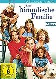 Eine himmlische Familie - Die komplette 1. Staffel [5 DVDs]