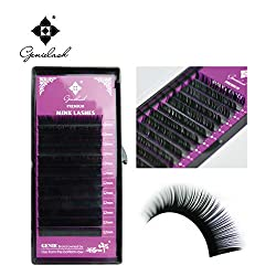 9th Avenue C, 0.07mm: 0.07JBCDL 4 pcs/Lot Factory Price Top Quality 100% Handmade Eyelash Extension Grafted Natural curl Makeup Free Shipping