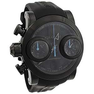 Graham Swordfish Booster Cronografo Automatico Orologio da uomo 2swbb.u36l.k5