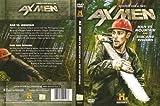Ax Men - Man Vs Mountain / Risk and Reward