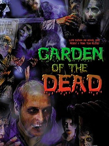 Garden of the Dead [OV]