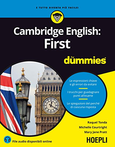 Cambridge English: First for Dummies