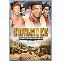 Gunsmoke: Third Season V.2