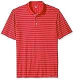 Amazon Essentials Ae1812994 Polo Uomo, Rosso (Red), US S (EU S)