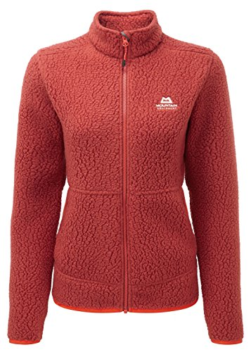 Mountain Equipment Veste fleece Moreno Jacket Henna