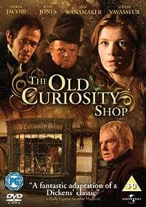 The Old Curiosity Shop [DVD] [2007]
