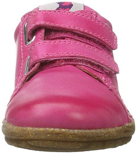 Naturino Mädchen Hill Sneaker Pink (Pink)