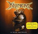 Songtexte von Khymera - A New Promise