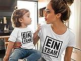 Ein Team Partnerlook T-Shirts