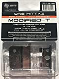Pro-mate replacement andis T-Outliner Blade 04521 Modified (Silver)