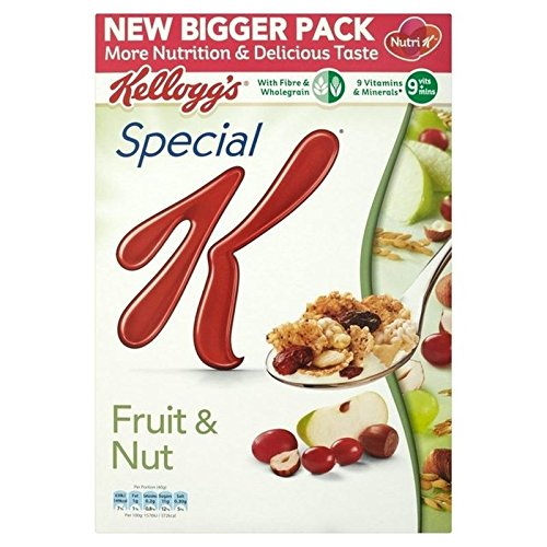 kelloggs-special-k-fruit-nut-410g-pack-of-6