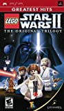 Cheapest LEGO Star Wars II: The Original Trilogy on PSP