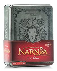 Chronicles of Narnia Collectors Edition The AUDIO CD (Radio Theatre)