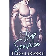 Lip Service (English Edition)