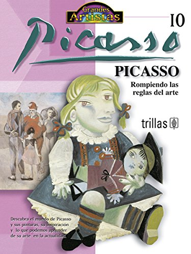 Picasso: Rompiendo las reglas del arte/Breaking the Rules of Art
