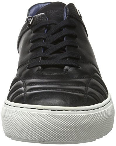 Cycleur De Luxe Hook, Baskets Basses Homme Noir - Noir