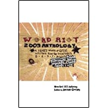 Word Riot 2003 Anthology