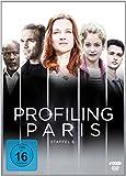 Profiling Paris - Staffel 6 [4 DVDs]