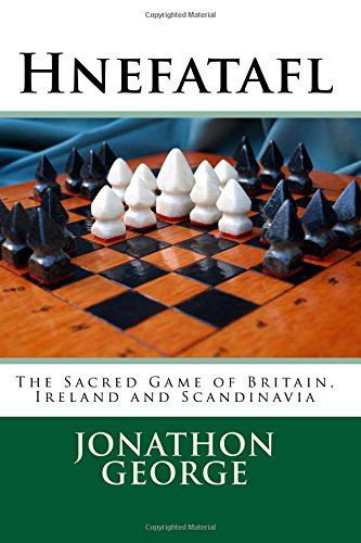Price comparison product image Hnefatafl: The Sacred Game of Britain,  Ireland and Scandinavia