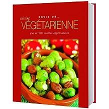 Envie de cuisine végétarienne