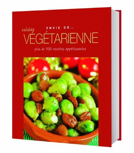 Envie de cuisine végétarienne par Terry Jeavons