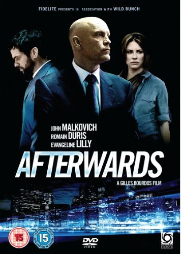 Afterwards [2008] [DVD] by Romain Duris